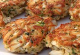 Crab Cakes | Ideal Protein Recipes Naperville Plainfield Bolingbrook