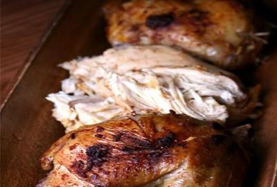 Crock Pot Rotisserie Chicken | Ideal Protein recipes Naperville Plainfield IL