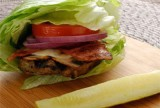 Lettuce Wrapped Turkey Burger | Ideal Protein Diet Recipes