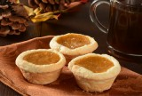 Pumpkin Pie Tarts